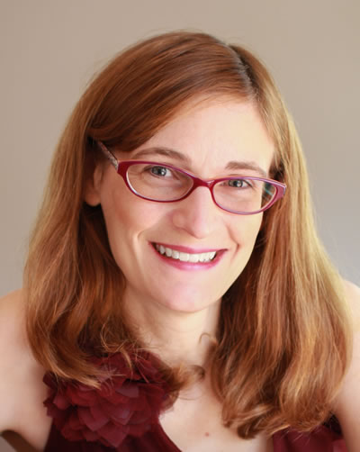 author Kristin Levine: Winner of the New-York Historical Society Children's Book Prize